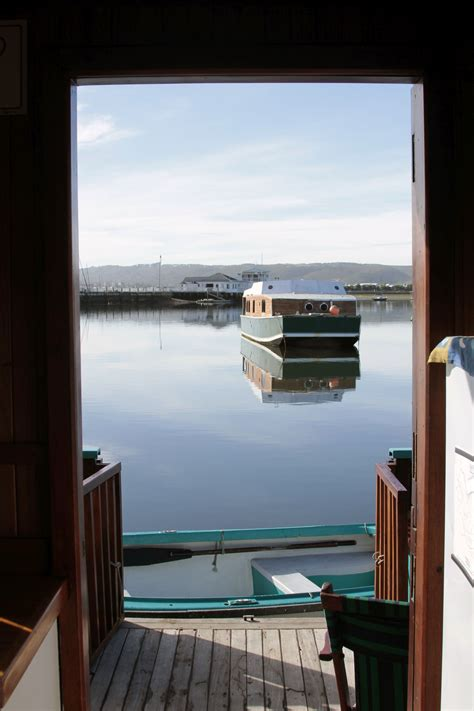 houseboat knysna unusual living in sa knysna houseboat iol travel