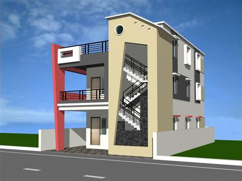 Builders Home Plans Home Design D Home Design Gallery Aryan Builders Building Elevation Designers In Chennai
