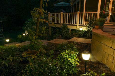 Landscape Lighting Installation Guide Low Voltage Landscape Lighting Landscape Lighting Picture Landscape Lighting Tutorials U0026
