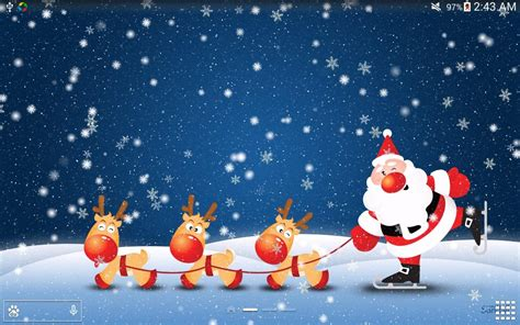 google images wallpaper christmas christmas free live wallpaper android apps on google play