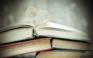 Wallpaper Books Books Heart Mood Hd Wallpaper Magic4walls Com