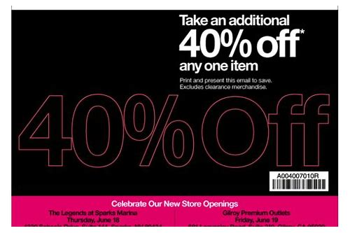 saks fifth avenue coupons 2018