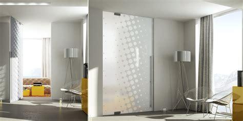 vetri per interni porta in vetro per interni glass il vetro protagonista