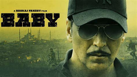 Baby 2015 Akshay Kumar Movie Poster HD Wallpaper ...