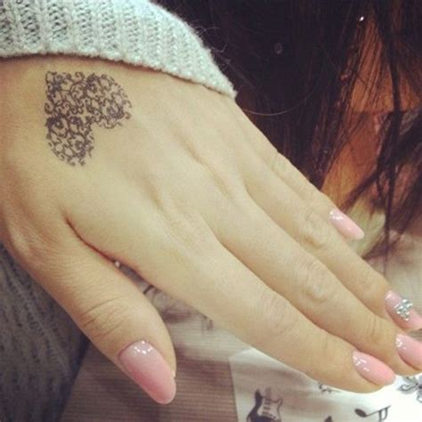 heart tattoo on finger meaning 100 delightful heart tattoos designs for your love