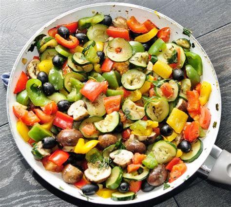 vegetables side dishes vegetables olives and vegetable sides on