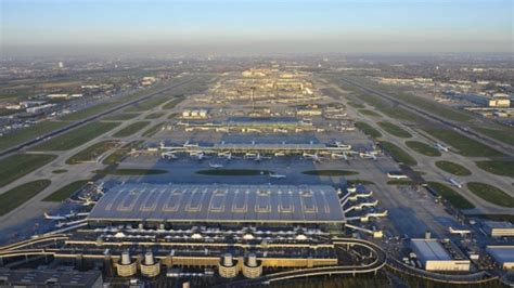 Nasa Space Pictures by News New Record Busiest Ever Year For London Heathrow