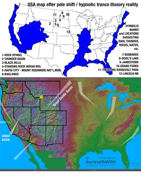 us navy map after the polar shift 29 washington dc the national mall thor s hammer