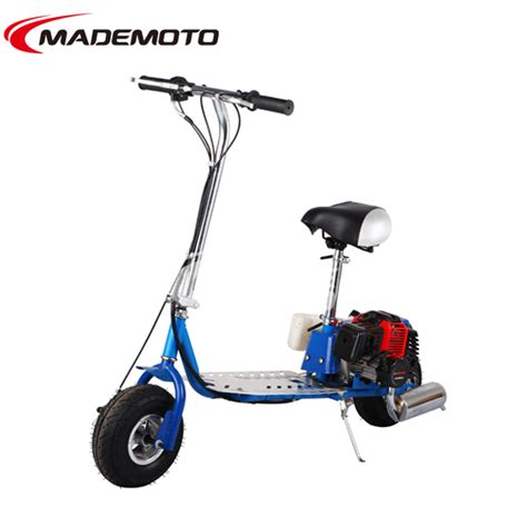 Mini Motorr Der F R Kinder by Mini Bike Roller 2 Takt 43cc Gas Roller Motor F 252 R Kinder