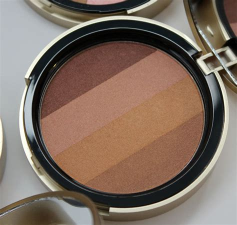 Faced Bunny Custom Blend Bronzer faced bronzer wardrobe and spa day shenanigans vy