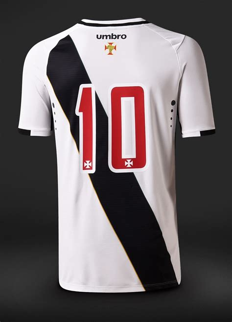vasco new umbro vasco da gama 2016 17 kits released footy headlines