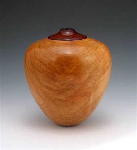 images  woodturned hollow forms  pinterest