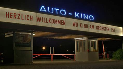 Auto Kino Porz by Das Autokino Porz Choices Kultur Kino K 246 Ln
