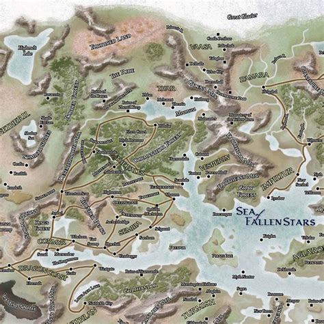 forgotten realms map view original image