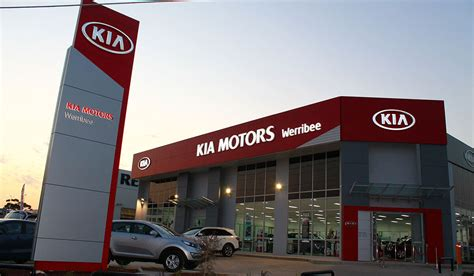 kia delaer kia s dealership plans goautonews premium