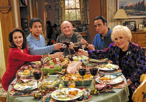 a family tradition second life for a second empire in thanksgiving traditions we find one of life s few