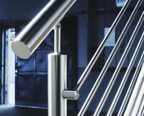 Staircase Balustrade by Stainless Steel 12mm Crossbar Holder For Rod Railing