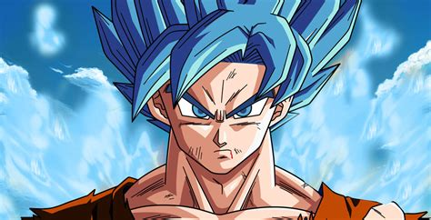 imagenes de goku transformado man will name son goku from dragon ball after getting