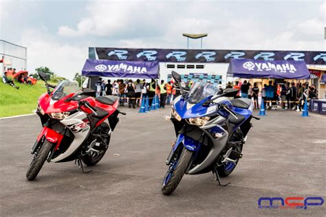 philippine motorcycle the yamaha r series unleashed motorcycle philippines