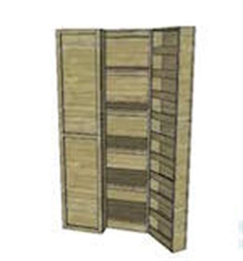 Pantry Cabinet Plans Free by Daily News In The World Of Woodworking Pantry