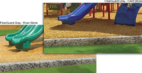Landscape Timbers Playground Fibarguard Playground Borders And Playground Edging Save