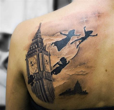 big ben tattoos askideas com