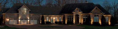 Architectural Landscape Lighting Architectural Landscape Lighting Light Up Nashville Architectural Lighting