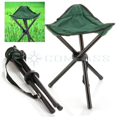 outdoor hiking fishing lawn portable pocket folding chair
