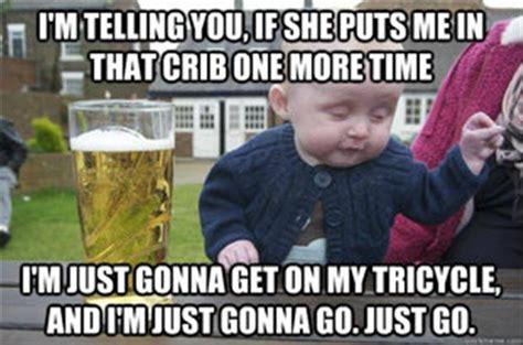 Drunk Baby Meme - drunk baby meme 4 dump a day
