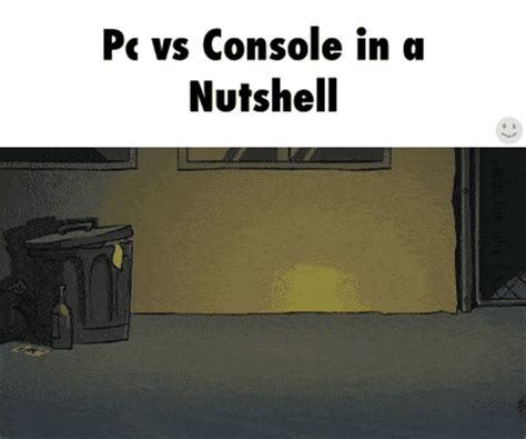 pc and console pc vs console ifunny