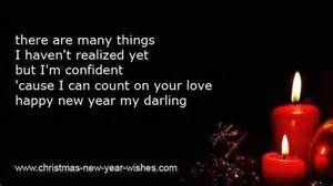 boyfriend new year sms messages missing you darling