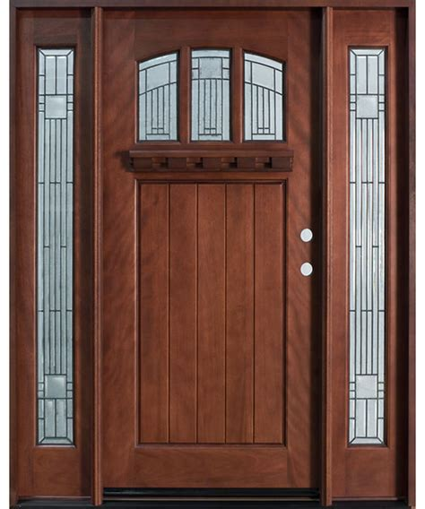 Entry Door Companies Exterior Wood Door Manufacturers Marceladick