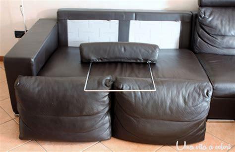 pulizia divano pelle come pulire il divano in pelle