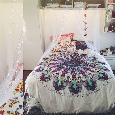 hipster bed comforters cute room decor beds and comforter on pinterest