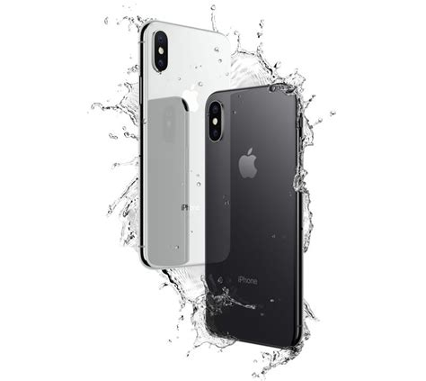 iphone x and iphone 8 feature ip67 water resistance rating same as iphone 7 macrumors