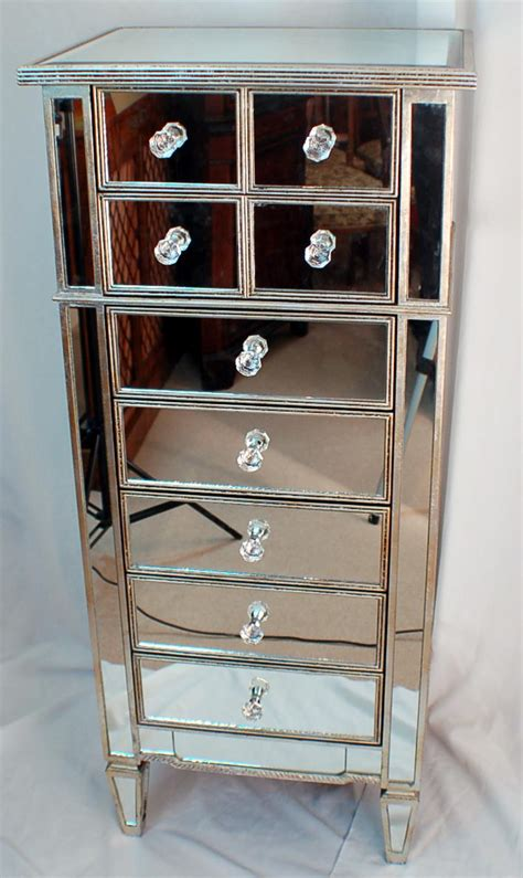 20 Captivating Tall Mirrored Cabinet Ideas. Home Furniture