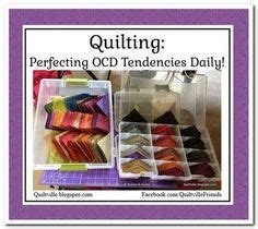 Quilting Daily by Ocd On