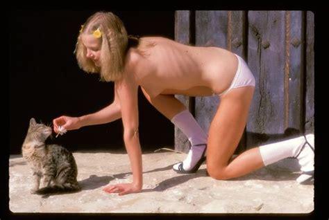 Eva Ionesco Full Nude