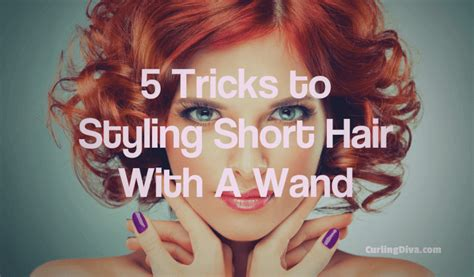 avoid beauty missteps with these 6 curling irons wand curls on short hair best short hair styles
