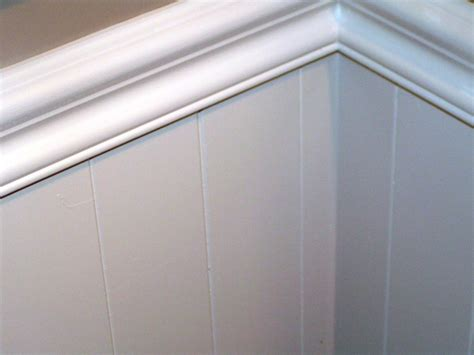 Pvc Wainscoting Wall Panel Bathroom Pvc Wainscoting Youyesyou Decors Simple Ideas