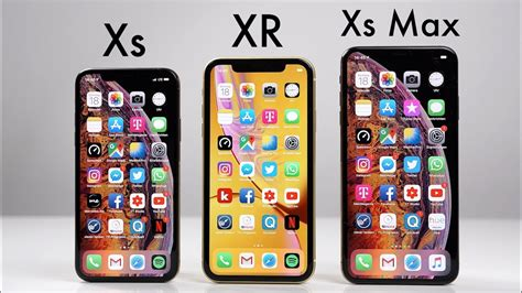 Iphone Xs Iphone Xs Max Iphone Xr Apple 4 Released by Apple Iphone Xs Xs Max Vs Iphone Xr Die Wichtigsten Unterschiede Swagtab