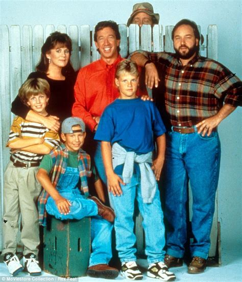 home home improvement cast and home improvements on