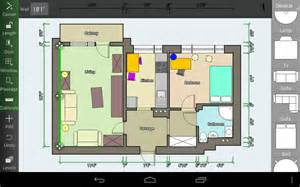 upload your floor plan and decorate floor plan creator android apps on google play