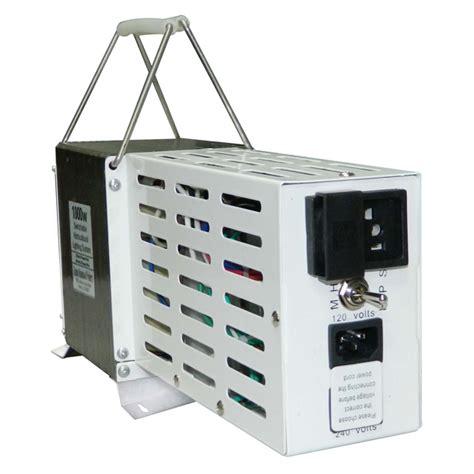 hps le 1000w switchable ballast jon s plant factory