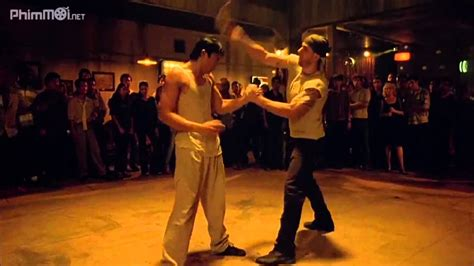 film ong bak tony jaa vs fight club tony jaa fight scene ong bak 1 youtube
