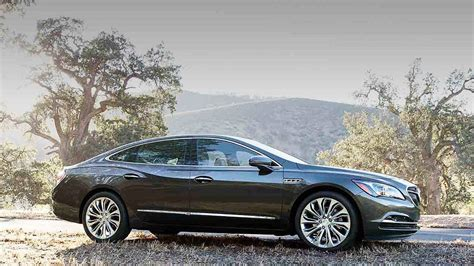 2018 buick lacrosse redesign and price 2018 car reviews
