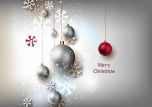 free christmas grey background vector download free