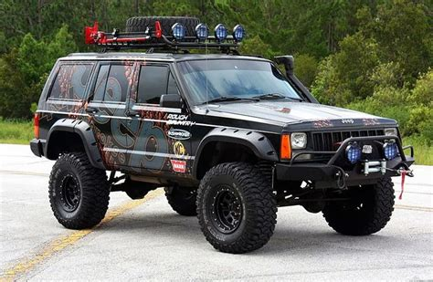 cool jeep cherokee 1996 jeep cherokee xj wrap a1a sign wave jeep