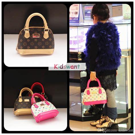 Mini Baby Bag Organizer Pelangi 2 new tote bag child handbag designer kid purses