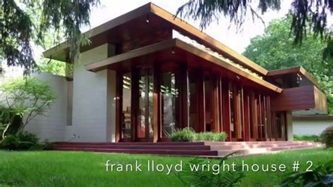Architectural House Plans And Designs Top 5 Amazing Architectural House Designs Frank Lloyd
